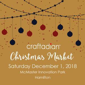 Craftadian Christmas Market